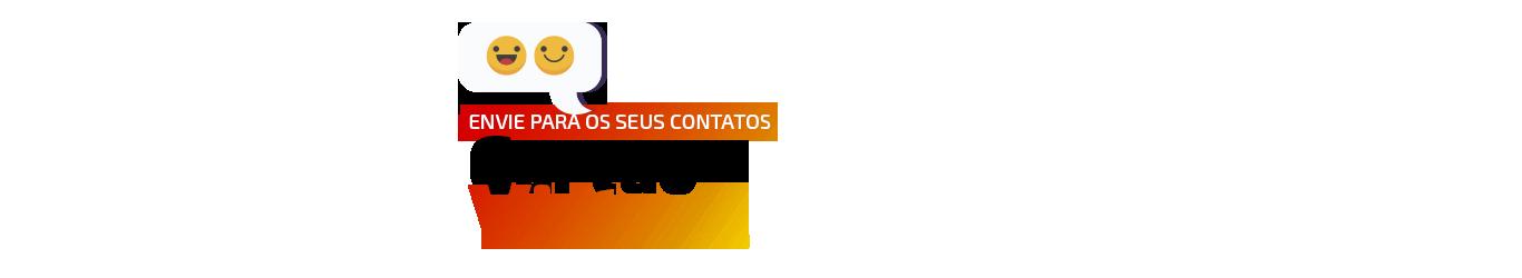 Cartão Virtual | Envie para todos os seus contatos!