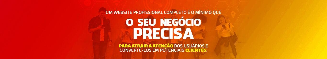 Website Profissional Completo | Seu Negócio em 7 Dias no Ar!
